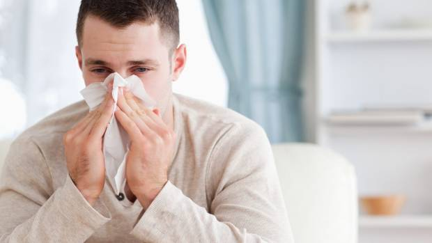 Common Cold vs. Seasonal Allergies